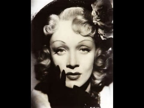 Special_Marlene Dietrich_ Evening_LIVE Performance1972