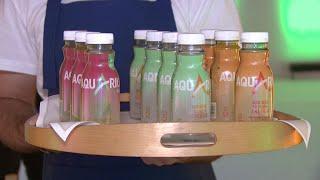 Llega una bebida refrescante funcional que mantiene tu energía