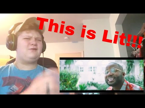 (REACTION)Cassper Nyovest - Tito Mboweni (Official Music Video)