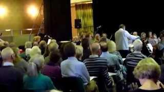 The Helen Orchestra: Haydn symphony 104 1st Mvt