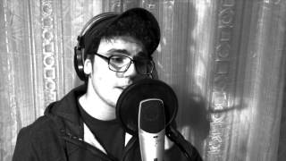 Cough Syrup - Young The Giant cover (by Riccardo)