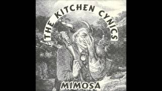 The Kitchen Cynics - Russell Square Gardens and you