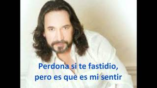 Watch Marco Antonio Solis Antes De Que Te Vayas video