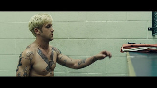 Incredible Acting - Ryan Gosling in The Place Beyond the Pines HD
