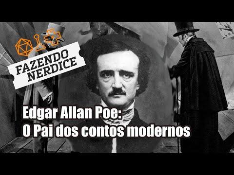 Quem Foi Edgar Allan Poe?