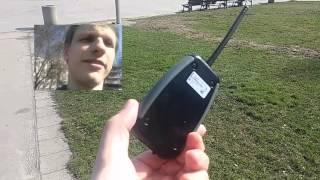 Vlog: Testujeme Sigfox, síť pro internet věcí