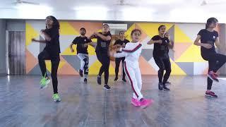 LAMBERGHINI | THE DOORBEEN ft. RAGINI 8TARUN BAROT DANCE STUDIO CHOREOGRAPHY