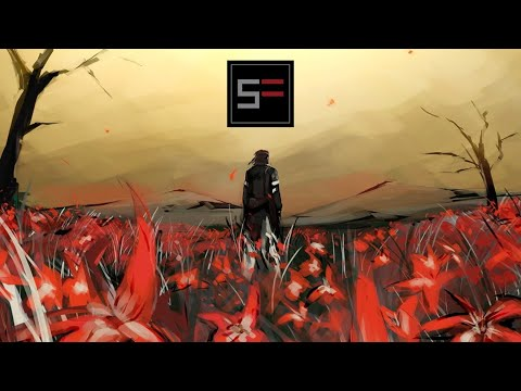 METAL GEAR SOLID 3 - Way To Fall [By SneakingFox]