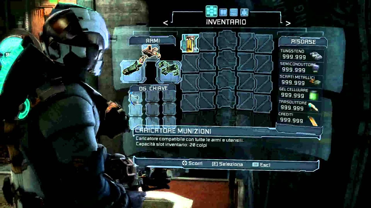 Трейнер для dead space 3 awakened