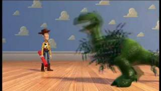 Історія іграшок 3 / Toy Story 3. Тізер