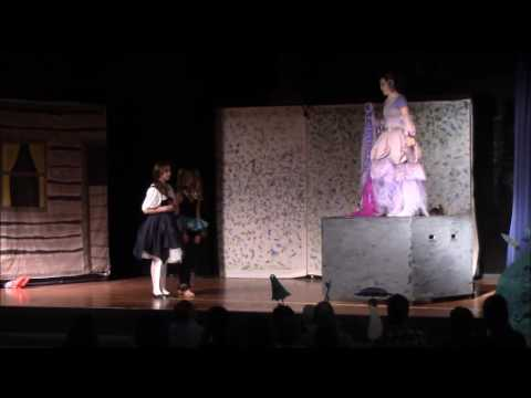 GMS Theatre Production - The Wizard of Oz - Saturday Night