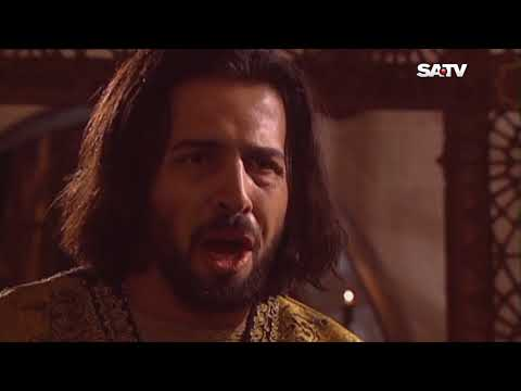 Crusade Episode 38   Bangla Dubbing Program SATV   Salahuddin Ayubi