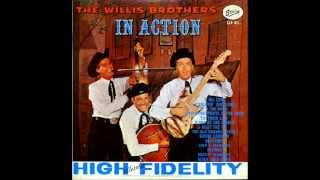 The Willis Brothers - It
