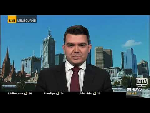 Evan Mulholland on Welfare Reform, Statues, Australia Day and More