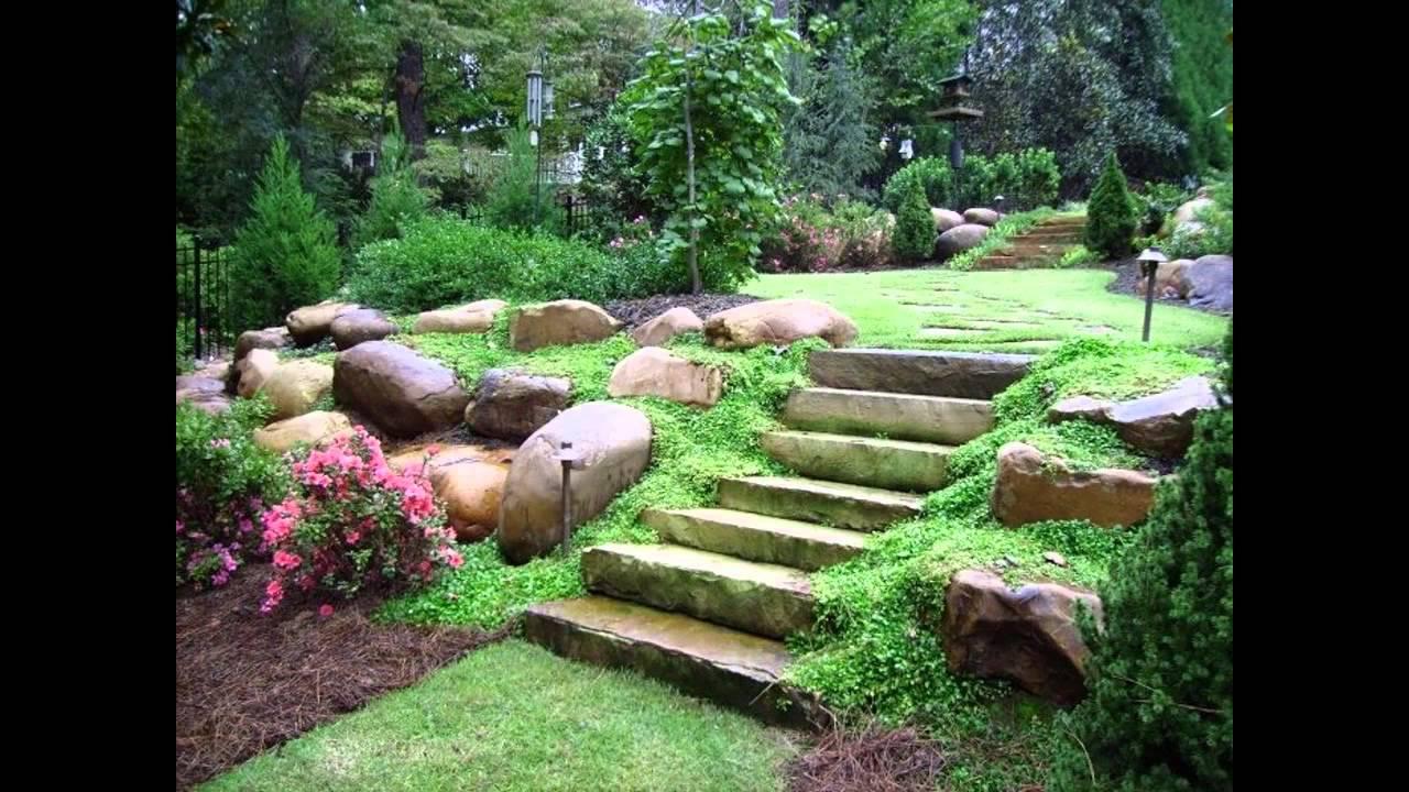 Superieur Creative Backyard Landscaping Ideas   Home Art Design Decorations