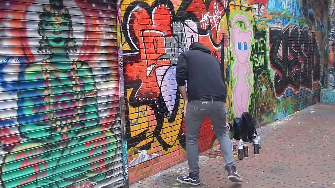 Graffiti wall cambridge ma - Active Graffiti Tagger In Modica Way Cambridge