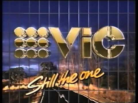 "VIC TV ""Still the One"" Ident (1993)"