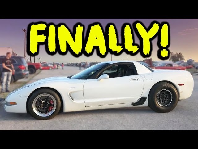 It's About Time - Unicorn C5 Gets Tons of UPGRADES!