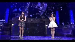 [Dream High Special Concert] Winter Child --  Eunjung and Suzy.flv