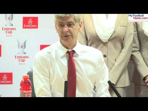 Arsene Wenger: Lampard City loan a shock