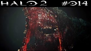 HALO 2 | #014 - The Gravemind| Let's Play Halo The Master Chief Collection (Deutsch)