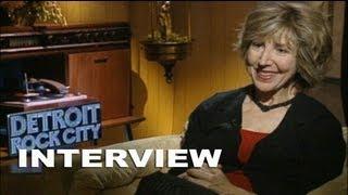 Detroit Rock City: Lin Shaye Interview