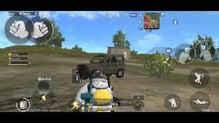 new game play pubg mobile Lite very hot kills 15👌🏻👌🏻