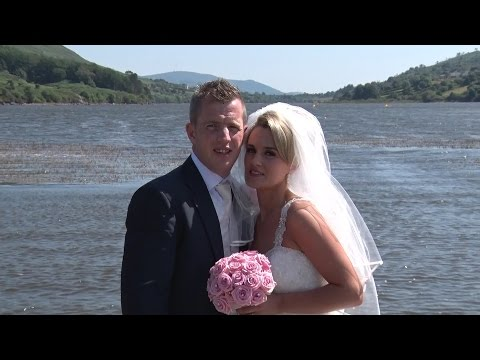 Carrickcruppen & Canal Court Hotel, Newry Wedding - www.PHVideo.net