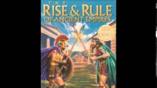 Rise and Rule of Ancient Empires OST - Greek Roman
