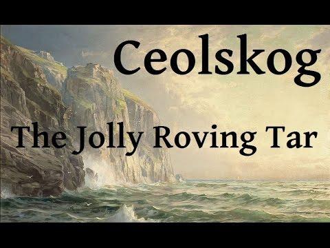 Ceolskog - Jolly Roving Tar (Folk Metal; Canadian Song)