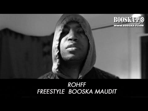 freestyle rohff la cuenta