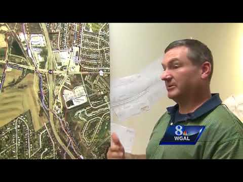 $60M project means BIG changes for I-83 drivers