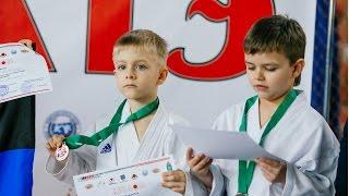 """Всероссийские игры каратэ """"Наследие"""" 2017 - KWF Russia Championships 2017"""
