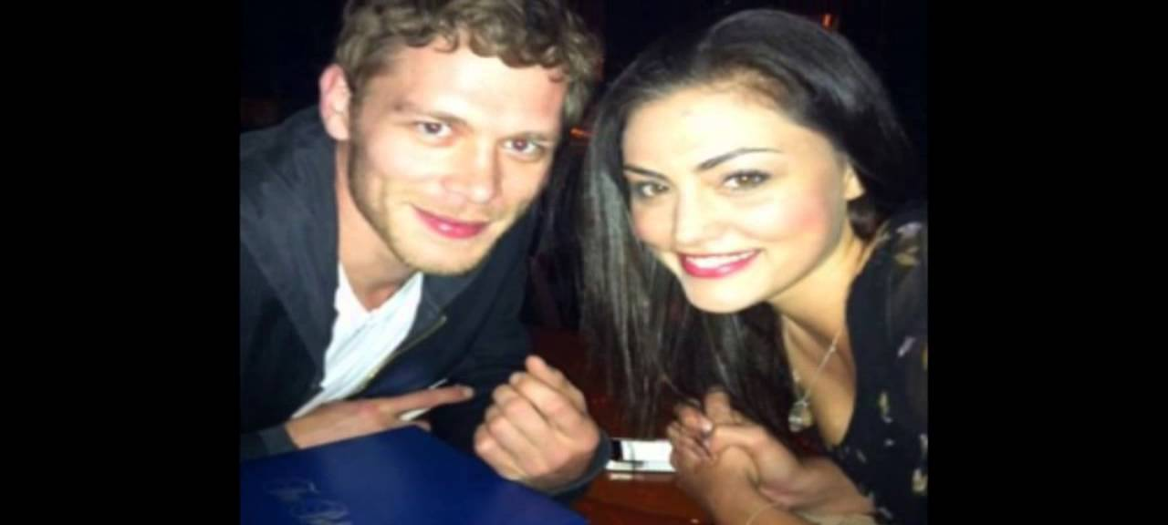 joseph morgan amp phoebe tonkin a thousand years youtube