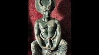 A Brief History of Baphomet (Illuminati Goat God)