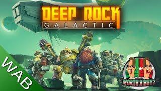 Baixar Deep Rock Galactic Review (Early access) - Worthabuy?