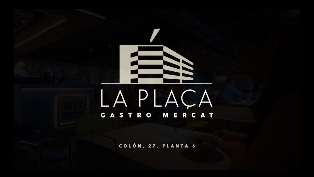 La Plaça Gastromercat El Corte Inglés
