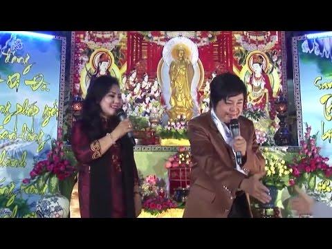 Ca Cổ Phật Giáo : Châu Thanh -Ngọc Huyền Như -Thanh Tuấn -Phương Quang