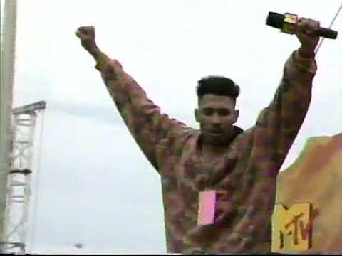 Download Leaders Of The New School . Case Of The PTA and Scenario feat. ATCQ (YO! MTV Raps Spring Break 1992)