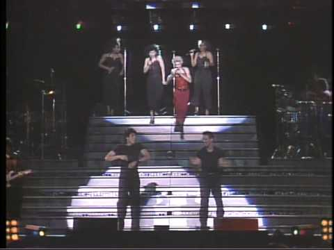 Madonna-Holiday 1987 Tokyo Japan (HQ)