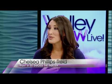 Chelsea Phillips Reid Hosting Reel