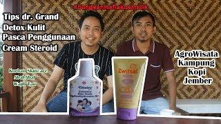 Yang Harus DiLakukan Setelah Pakai Kosmetik Skincare Berbahaya