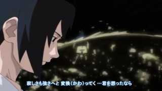 【MAD】 Naruto Shippuuden Opening - Reason