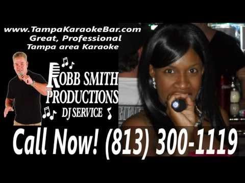 Tampa Karaoke Bars - Tampa FL Karaoke - (813) 300-1119 - Tampa Karaoke Bars
