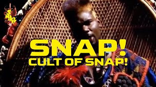 Watch Snap Cult Of Snap video