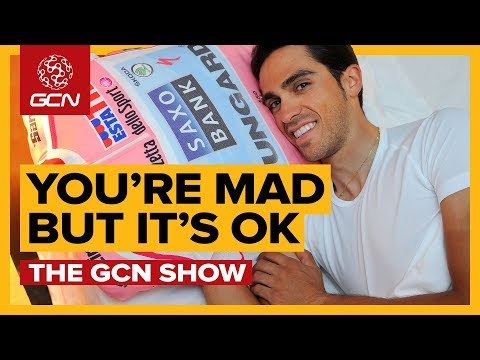 So You're Mad But It's OK... | The GCN Show Ep. 278