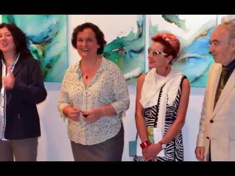 Trevisan International Art - Synchronies/Sincronías HD 1080p