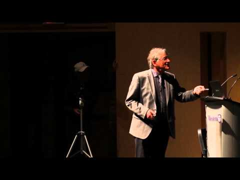 2013 Elizabeth Laird Memorial Lecture - Dr. Klaus von Klitzing