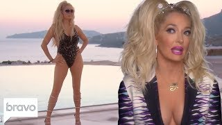 Erika Jayne's Most Fabulous Looks | The Real Housewives of Beverly Hills | Bravo