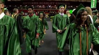 John P Stevens High School Class Of 2018 Commencement Ceremony